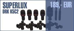 Superlux DRK K5C2