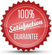 Tevredenheids  Garantie