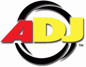 American DJ company logo