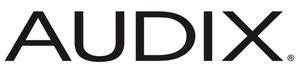 Audix Firmalogo