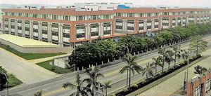 Hovedkvarter i Manila