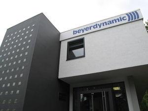 sediul central din Heilbronn