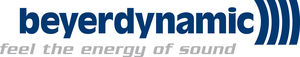 Logo-ul companiei Beyerdynamic