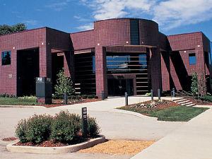 Firmensitz in Wisconsin