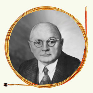 fundador Max Meinel