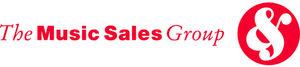 Music Sales company logo