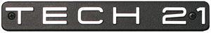 Tech 21 Logo dell'azienda