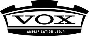 Vox Logo de la compagnie
