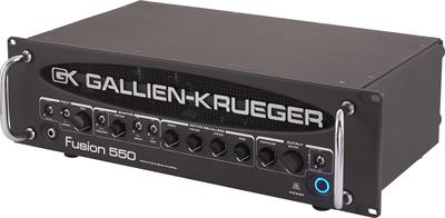 Gallien Krueger Fusion 550