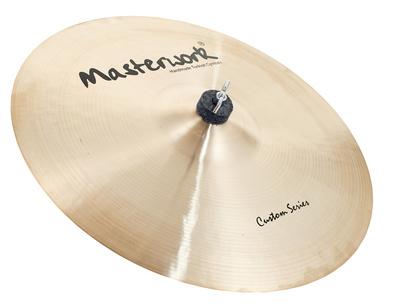 """Masterwork 18"""" Custom Rock Crash"""