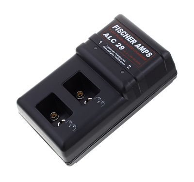 Fischer Amps ALC 29 Battery Charger