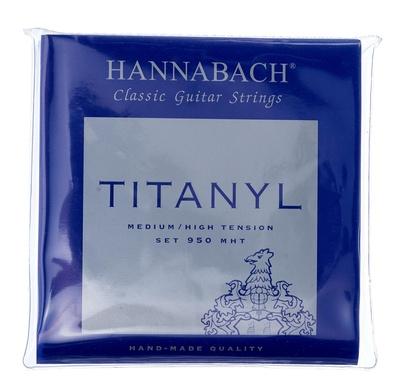 Hannabach Titanyl