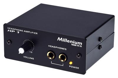 Millenium HP 1 Kopfhörerverstärker