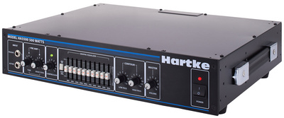 Hartke HA 5500