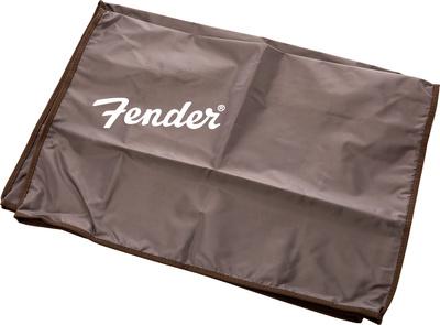 Fender Cover Acoustasonic Jun.