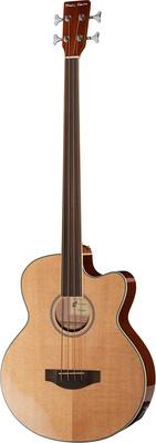 Harley Benton B-30 NT FL Acoustic Bass Serie