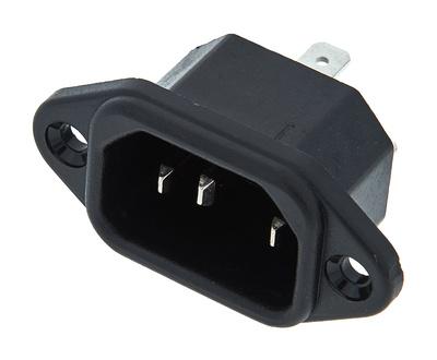 Adam Hall IEC Mains Socket