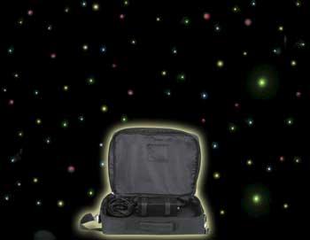 Showtec Star Sky II 6x3m Color LEDs