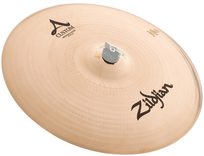 "Zildjian 17"" A-Custom Medium Crash"