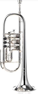 Johannes Scherzer 8217W-S C-Trumpet