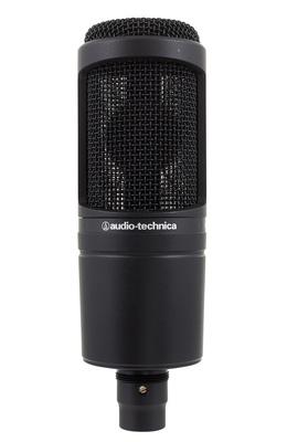 Audio-Technica AT2020