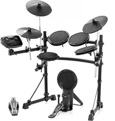 Millenium MPS-400 E-Drum Stereo Set