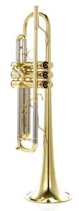 Kanstul ZKT 1504 Bb-Trumpet