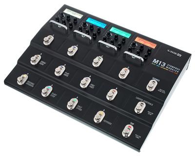 Line6 M13 Bodeneffektgerät