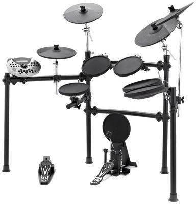 Millenium MPS600 Professional E-Drum Set