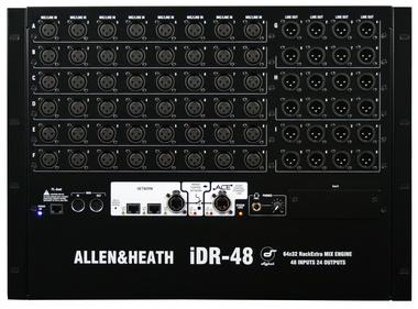 Allen & Heath iDR48