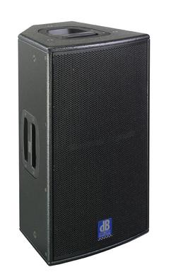 dB Technologies Flexsys F12