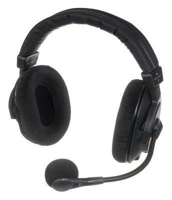 Beyerdynamic DT-297-PV/80 MKII Hör-Sprech Kombination