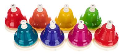 Goldon Pusch Bells Model 33870
