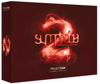 Project SAM Symphobia 2