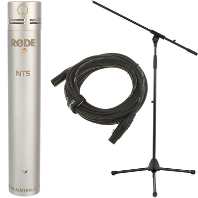 Rode NT5 S Bundle