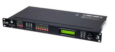 Xilica Xp-3060 Lautsprecher Controller