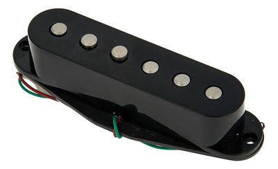 DiMarzio DP422 BK Injector Neck