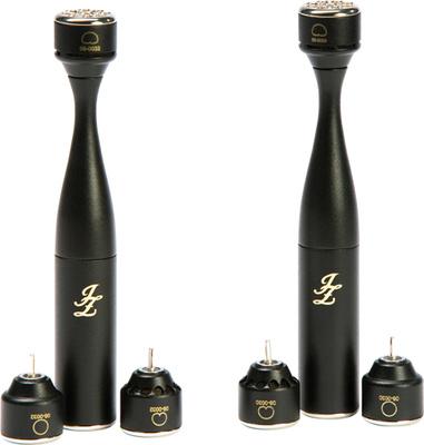 JZ Microphones BT-201/3S Matched Pair