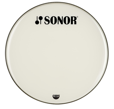 """Sonor Head for Bass Drum 26"""""""