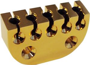 ABM 7082G Headpiece Bass
