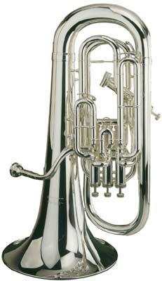 Willson 2960 TA Euphonium