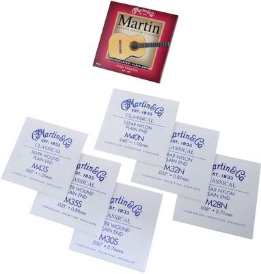 Martin Guitars M120 Classical HT