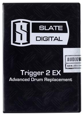 Slate Digital Trigger 2 EX