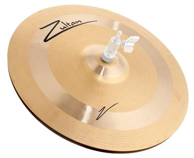 "Zultan 14"" Z-Series Hi-Hat"