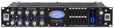 Avalon 747