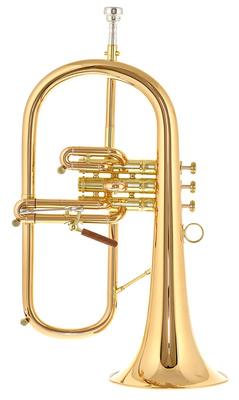 Carol Brass CFL-8880-GSS-Bb-L