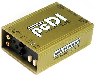 Whirlwind pcDI