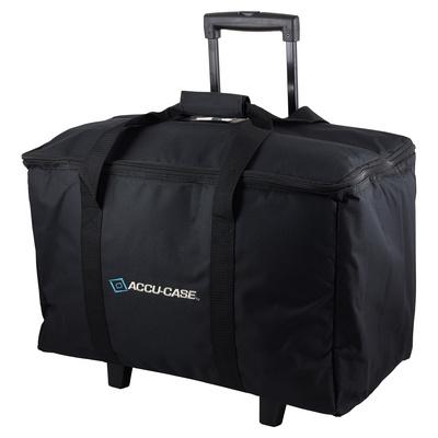Accu-Case ACR-22 Rolling Bag