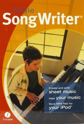 MakeMusic Finale Songwriter 2012 (E)