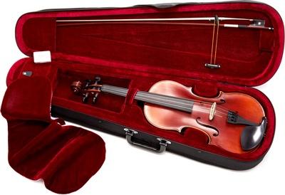 Alfred Stingl by Höfner AS-180-V 3/4 Violin Outfit